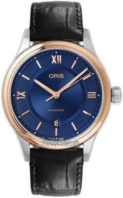 Oris Classic Date 42mm 01 733 7719 4375-07 5 20 35