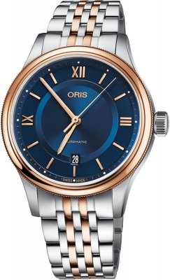 Oris Classic Date 42mm 01 733 7719 4375-07 8 20 12