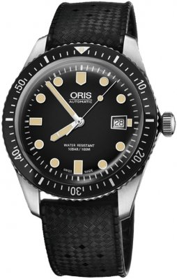 Oris Divers Sixty-Five 42mm 01 733 7720 4054-07 4 21 18