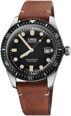 Oris Divers Sixty-Five 42mm 01 733 7720 4054-07 5 21 45