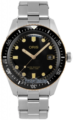 Oris Divers Sixty-Five 42mm 01 733 7720 4354-07 8 21 18