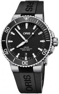 Oris Aquis Date 43.5mm 01 733 7730 4124-07 4 24 64EB