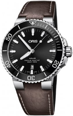 Oris Aquis Date 43.5mm 01 733 7730 4134-07 5 24 10EB