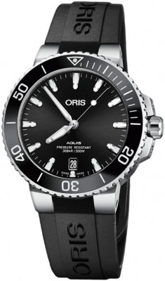 Oris Aquis Date 39.5mm 01 733 7732 4134-07 4 21 64FC