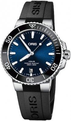 Oris Aquis Date 39.5mm 01 733 7732 4135-07 4 21 64FC