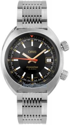 Oris Chronoris 01 733 7737 4034-Set MB
