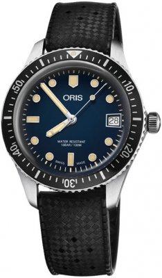 Oris Divers Sixty Five 36mm 01 733 7747 4055-07 4 17 18