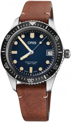 Oris Divers Sixty Five 36mm 01 733 7747 4055-07 5 17 45