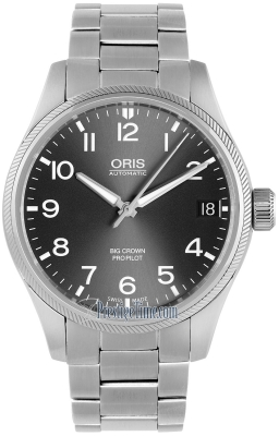 Oris Big Crown ProPilot Date 41mm 01 751 7697 4063-07 8 20 19