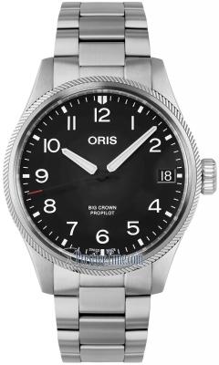 Oris Big Crown ProPilot Date 41mm 01 751 7761 4164-07 8 20 08