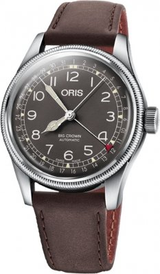Oris Big Crown Pointer Date 40mm 01 754 7741 4064-07 5 20 64