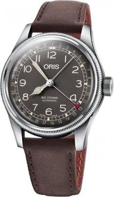 Oris Big Crown Pointer Date 40mm 01 754 7741 4064-07 5 20 64