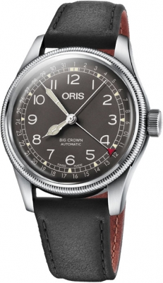 Oris Big Crown Pointer Date 40mm 01 754 7741 4064-07 5 20 65