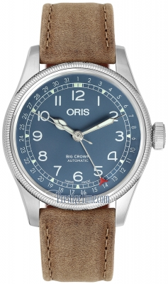 Oris Big Crown Pointer Date 40mm 01 754 7741 4065-07 5 20 63