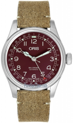 Oris Big Crown Pointer Date 40mm 01 754 7741 4068-07 5 20 50