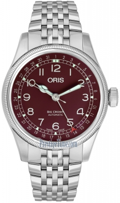 Oris Big Crown Pointer Date 40mm 01 754 7741 4068-07 8 20 22