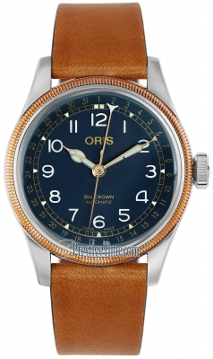 Oris Big Crown Pointer Date 40mm 01 754 7741 4365-07 5 20 71