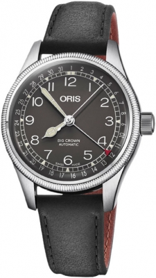 Oris Big Crown Pointer Date 36mm 01 754 7749 4064-07 5 17 65