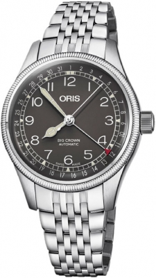 Oris Big Crown Pointer Date 36mm 01 754 7749 4064-07 8 17 22