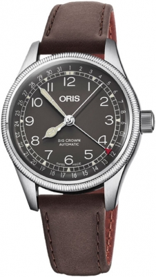 Oris Big Crown Pointer Date 36mm 01 754 7749 4064-07 5 17 67
