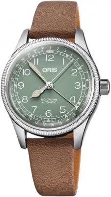 Oris Big Crown Pointer Date 36mm 01 754 7749 4067-07 5 17 68