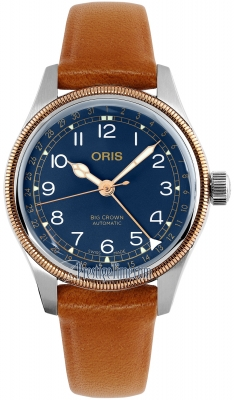 Oris Big Crown Pointer Date 36mm 01 754 7749 4365-07 5 17 66
