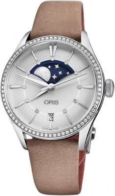Oris Artelier Grande Lune Date 01 763 7723 4951-07 5 18 33FC