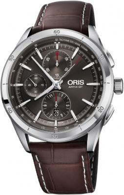 Oris Artix GT Chronograph 44mm 01 774 7750 4153-07 1 22 10FC