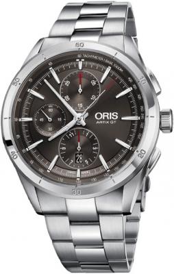 Oris Artix GT Chronograph 44mm 01 774 7750 4153-07 8 22 87