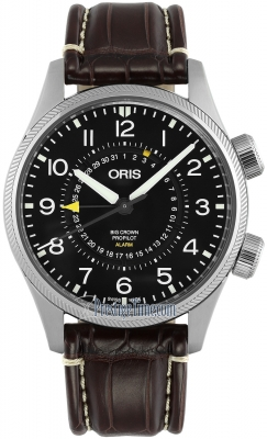 Oris Big Crown ProPilot Alarm Limited 01 910 7745 4084-Set LS