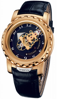 Ulysse Nardin Freak 28'800 026-88
