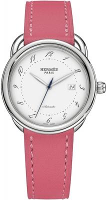 Hermes Arceau Automatic MM 32mm 038929WW00