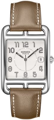 Hermes Cape Cod Quartz Large TGM 027453WW00