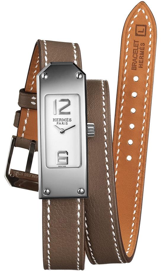 cheap hermes bag - 027561WW00 Hermes Kelly 2 Ladies Watch
