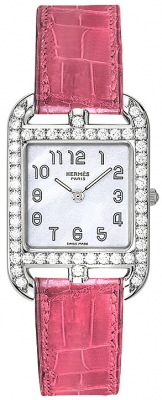 Hermes Cape Cod Quartz Small PM 040270ww00