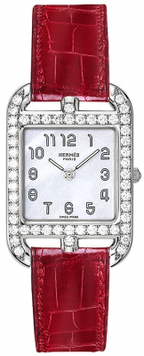 Hermes Cape Cod Quartz Small PM 040269ww00