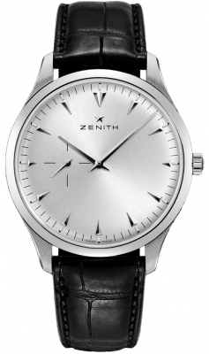 Zenith Elite Ultra Thin 03.2010.681/01.c493