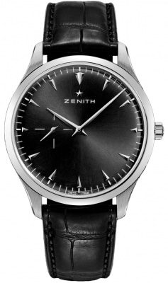 Zenith Elite Ultra Thin 03.2010.681/21.c493