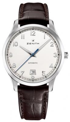 Zenith Elite Central Second 03.2022.670/38.c498