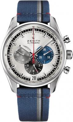 Zenith Chronomaster El Primero 42mm 03.2040.400/69.c802