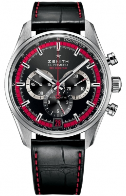 Zenith El Primero 36'000 VpH 42mm 03.2043.400/25.c703