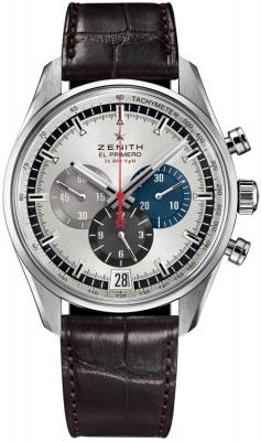 Zenith El Primero 36'000 VpH 42mm 03.2040.400/69.c494