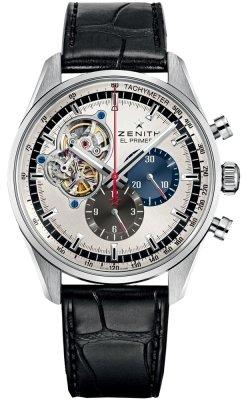 Zenith El Primero Chronomaster 1969 42mm 03.2040.4061/69.C496