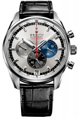 Zenith El Primero Striking 10th Chronograph 03.2041.4052/69.c496