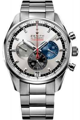 Zenith El Primero Striking 10th Chronograph 03.2041.4052/69.m2040