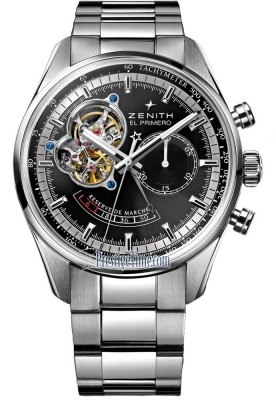 Zenith Chronomaster Open Power Reserve 03.2080.4021/21.m2040