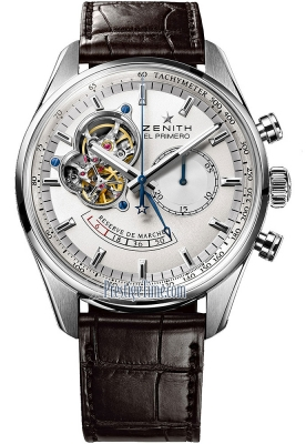 Zenith Chronomaster Open Power Reserve 03.2080.4021/01.c494