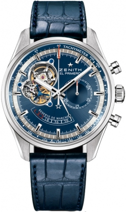Zenith Chronomaster Open Power Reserve 03.2085.4021/51.c700