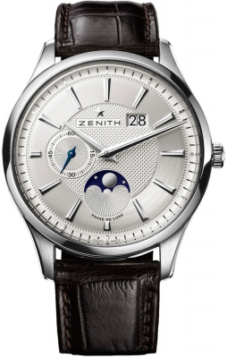 Zenith Captain Moonphase 03.2140.691/02.c498