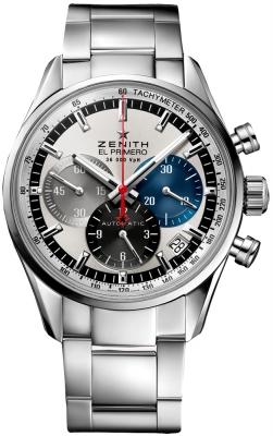Zenith El Primero 36'000 VpH 38mm 03.2150.400/69.m2150